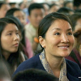 Tibetan Audience with HH Dalai Lama/HH Sakya Trizins Teaching in Portland, OR. - 15-cc%2BP5120213%2BB72.JPG