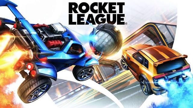 Rocket League'de nasıl arkadaş eklenir?
