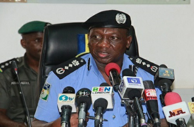 Nigerian Billionaire Kidnapper To Be Arraigned Soon Says IGP
