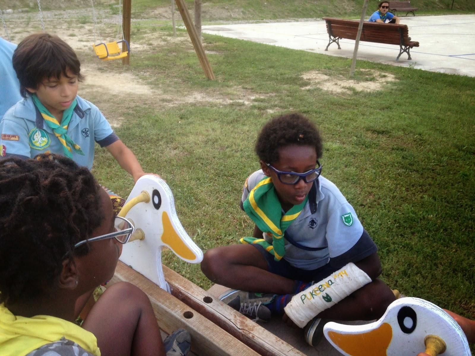Campaments Estiu Cabanelles 2014 - IMG_9969.JPG