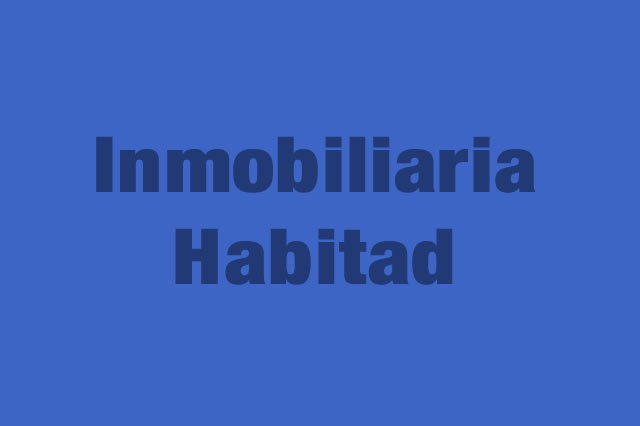 Inmobiliaria Habitat es Partner de la Alianza Tarjeta al 10% Efectiva