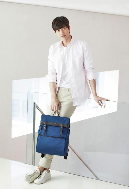 Park Hae-jin Korea Actor