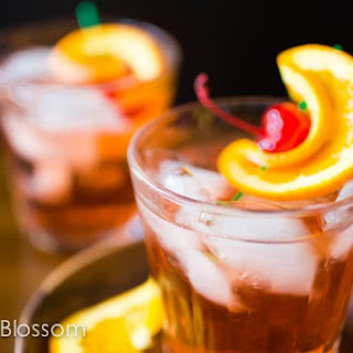 Brandy Old Fashioned Sweet.