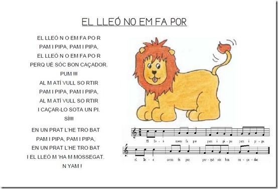el lleo en fa por