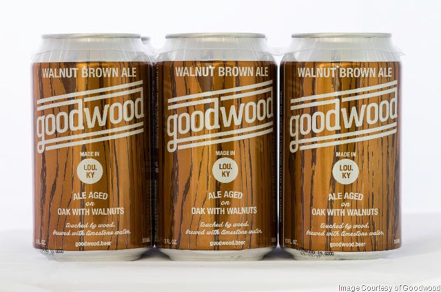 Goodwood Brewing Partners with Athens Distributing for Distribution in Memphis