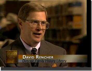 David Rencher