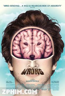 Sai Lầm - Wrong (2012) Poster