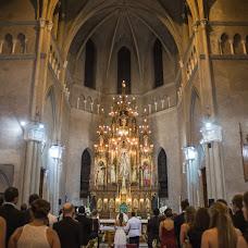 Wedding photographer Julián Ibáñez (ibez). Photo of 30.05.2016