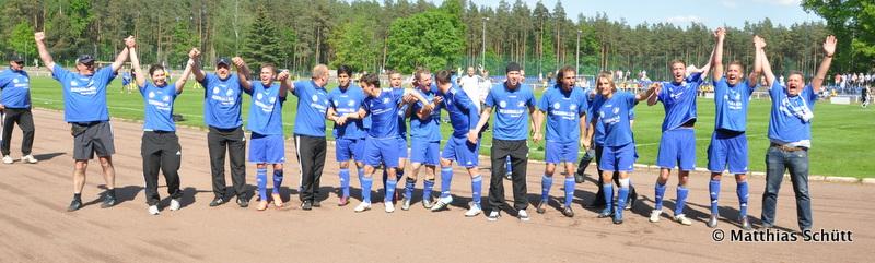 30. Spieltag: Torgelower SV Greif - TSG Neustrelitz - Seite 2 DSC_0046