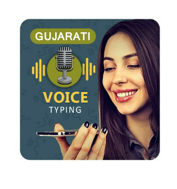 Download the Voice Typing in Gujarati App
