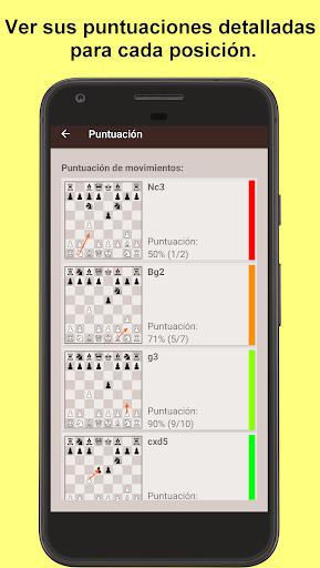 Chess Repertoire Trainer  trampa 7