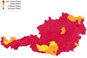 النمسا: السبت.. فرض قيود أكثر صرامة لإبطاء انتشار كورونا