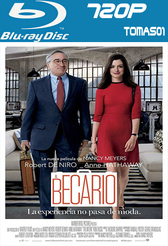 El Becario (2015) (BRRip) BDRip m720p