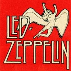 CD Led Zeppelin - Discografia Torrent download