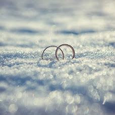Wedding photographer Nataliya Burmistrova (bel4onok). Photo of 17.02.2016