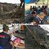 Pengakuan Relawan Gempa Lombok Asal Sukabumi, Ada Korban Akibat Gempa Susulan dari Relawan PMI