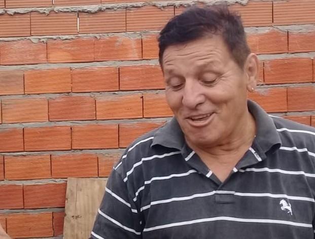 Falleció Carlos Malagueño tras contraer coronavirus y estar internado