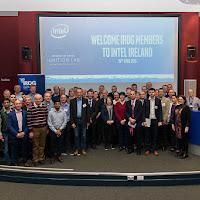 Innovation Practice Group visit to Intel, April 2016