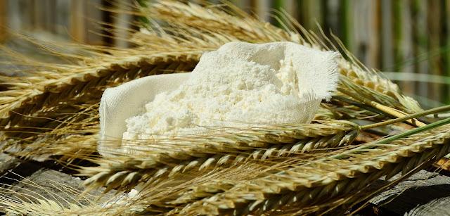 Tahukah anda jenis-jenis tepung beserta kegunaanya