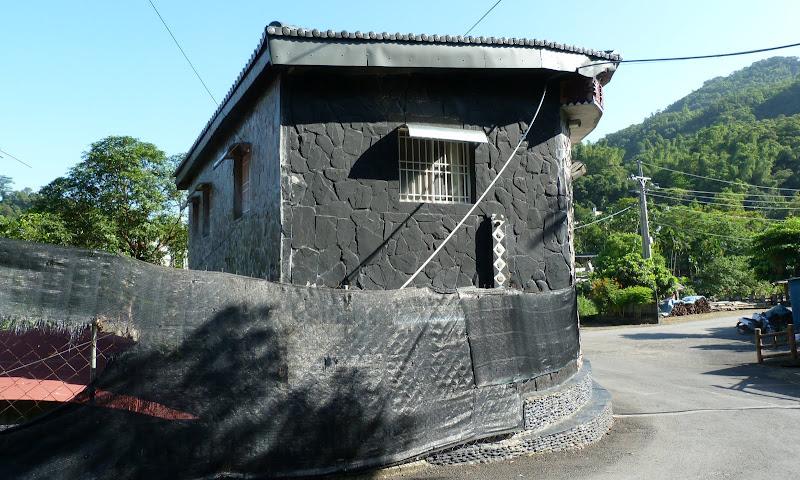 Tainan County.De Dona village à Meinong via Sandimen en scooter.J 12 - P1220435.JPG