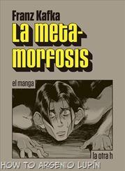 P00034 - La metamorfosis
