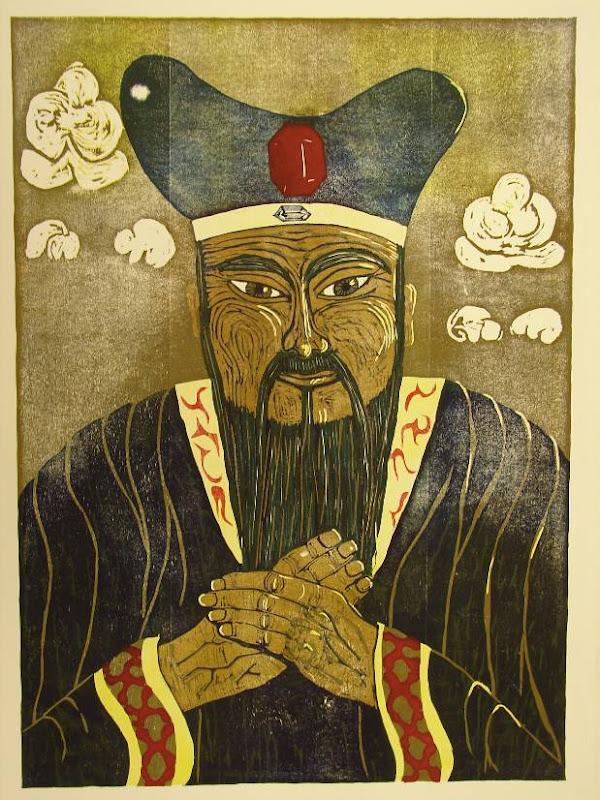 Confucius My Inner Advisor 2, Confucius