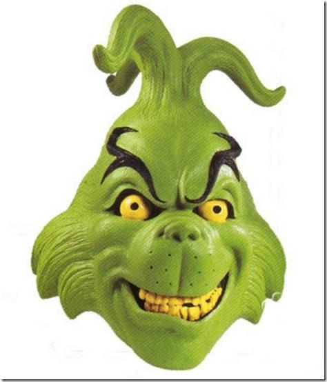 grinch mascara navidad (8)
