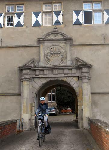 Schloss Westerwinkel, Münsterland