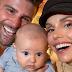 Flávia Viana testa positivo para covid e pode seguir amamentando o filho