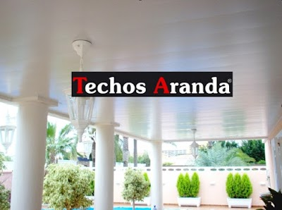 Precio de Techo Aluminio Baño Madrid