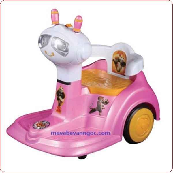 Xe điện cho trẻ em B082A
