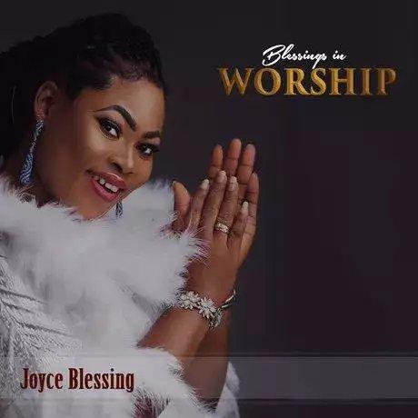 Download Song: Joyce Blessing – Ahene Mu Hene. Mp3