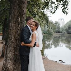 Wedding photographer Viktoriya Krauze (Krauze). Photo of 01.12.2018