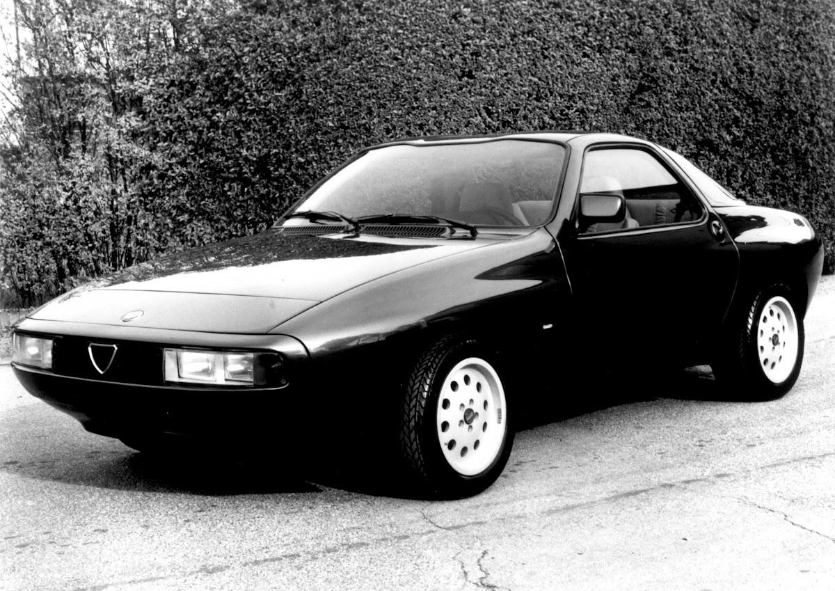 Alfa Romeo - Zeta 6