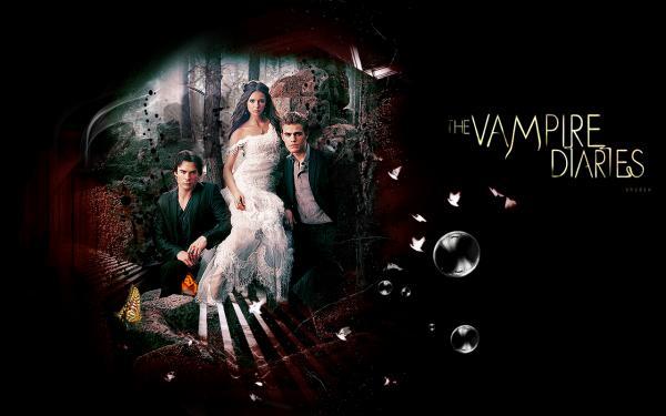 Vampire Daires, Vampire Girls 1