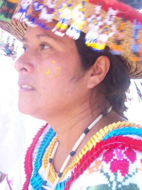 Ceremonia de Xicuri Neira con los hermanos Wixarikas (huicholes) - 29333_112391938795846_100000751222696_76185_5714958_n%255B1%255D.jpg