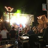 Coverband Stream podiumwagen Sint Nykstermerke