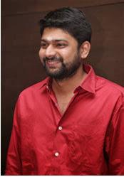 Gokul Krishna director
