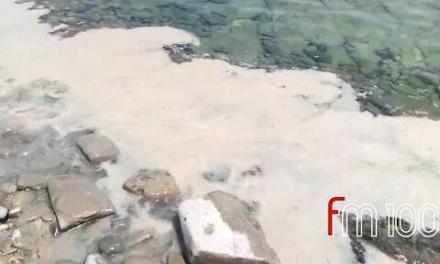 Λήμνος : Τι δείχνουν τα πρώτα στοιχεία για τη θαλάσσια βλέννα;