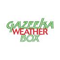 Gazeeka WeatherBox icon