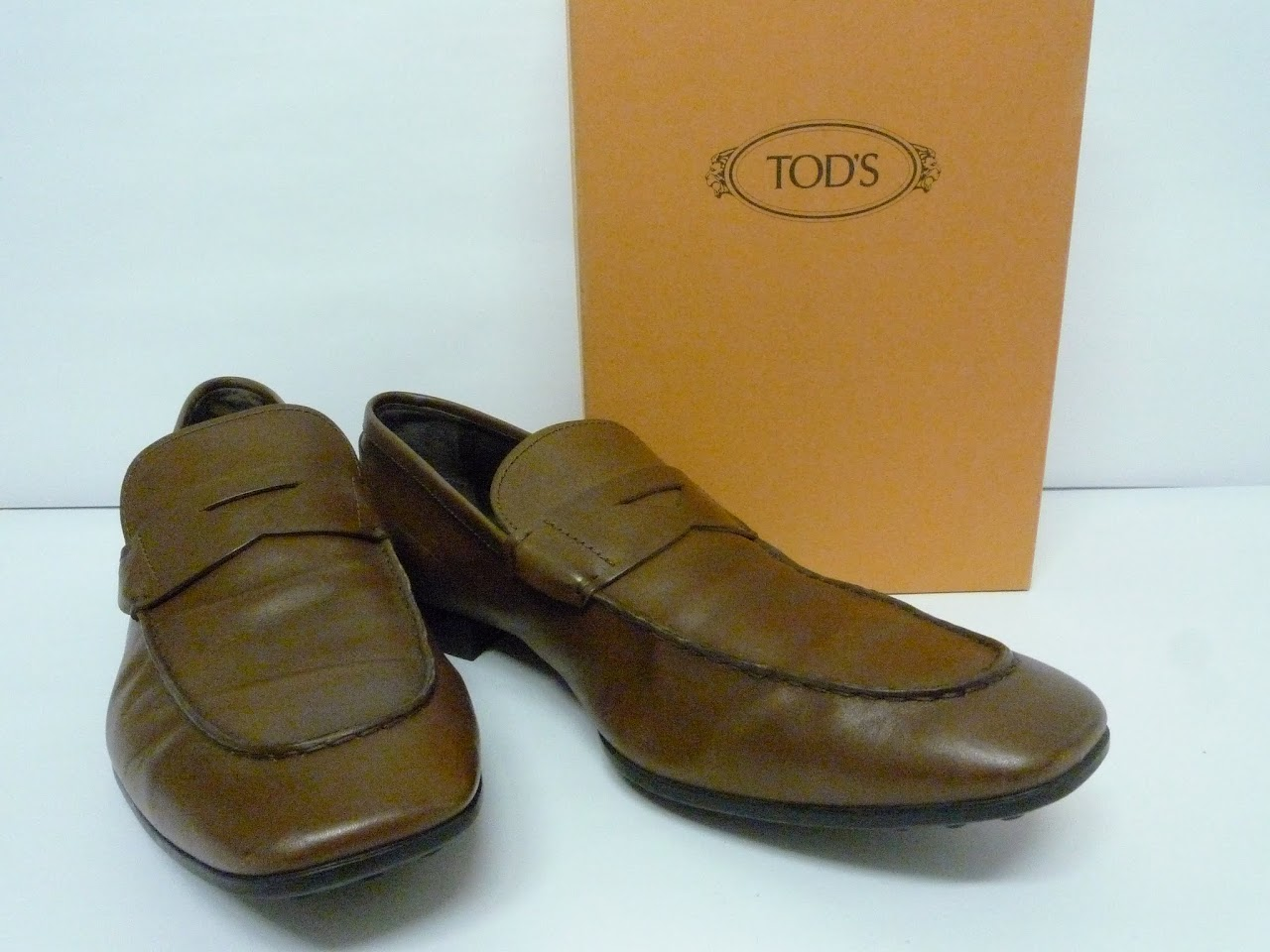 Men's Tod's Loafers