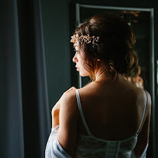 Wedding photographer Aleksandra Shtefan (AlexandraShtefan). Photo of 10.08.2017