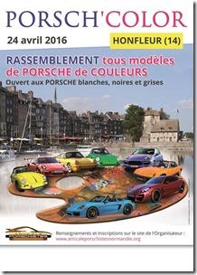 20160424 Honfleur Porsch Color