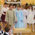 Karácsonyi örömüzenet a rozsnyói idősek otthonában_2010