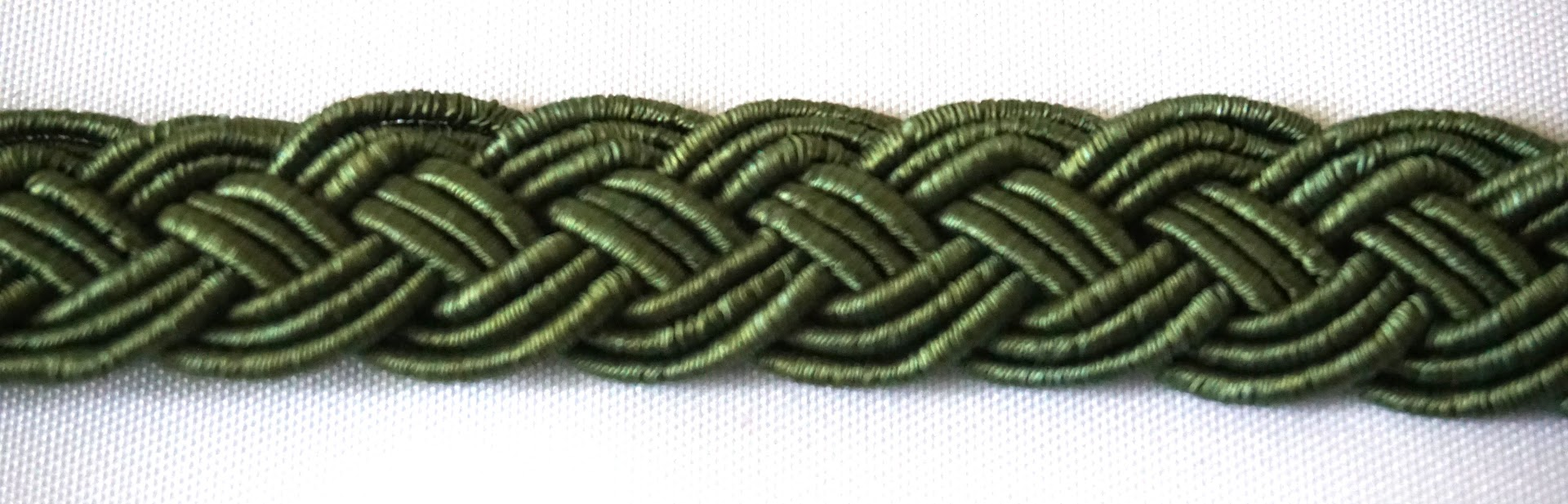 Pletenice za šapke. Made by SZR Mali Globus