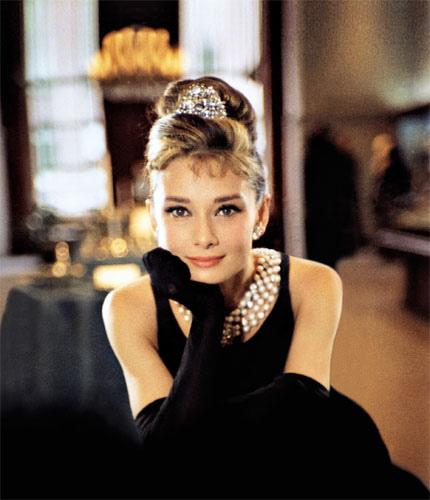"""""""Breakfast at Tiffany's"""" (""""Desayuno con diamantes"""") celebra hoy el 50 aniversario de su estreno (5 de octubre de 1961)"""