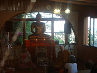 O Bhante e as respostas focadas