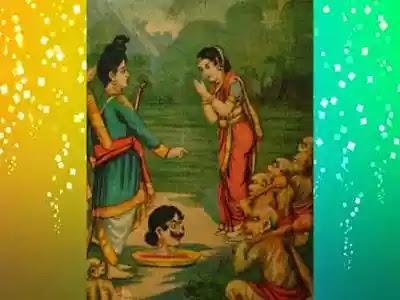 Ramayana, ram, Inspirational stories in hindi, short stories in hindi, mythological stories in hindi