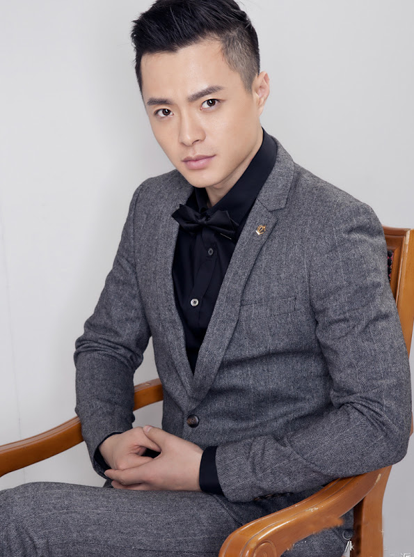 Liu Kai China Actor