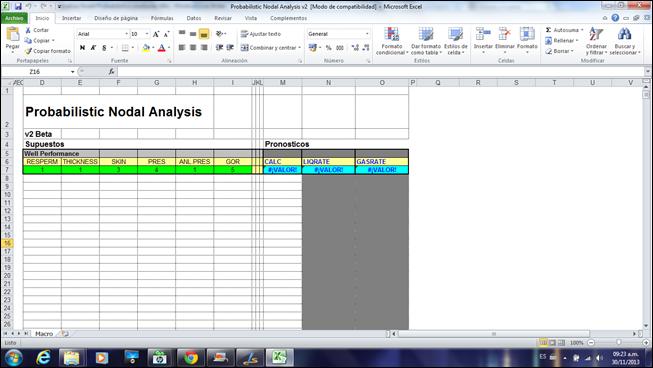 Probabilistic Nodal Analysis 2